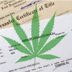 Medical Marijuana Real Estate Transactions: Title Insurance and Closing Issues