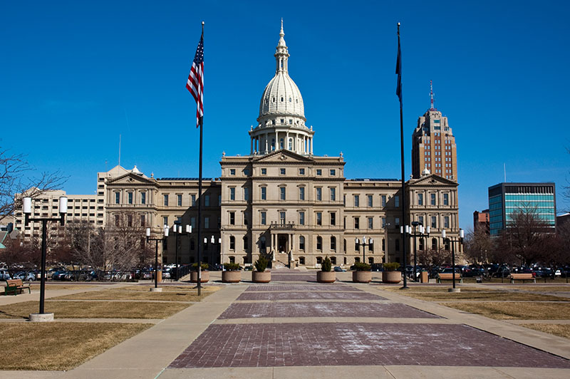 Employment law in Michigan
