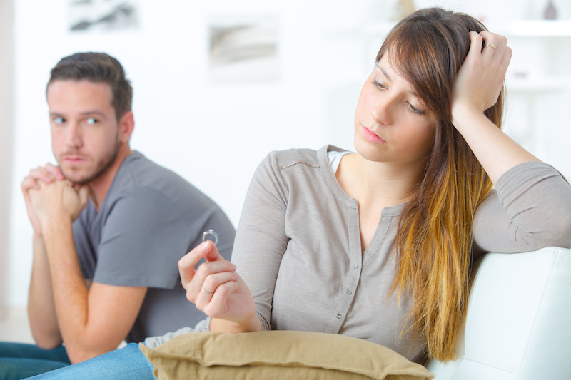 Proving Competence in Michigan Divorce Cases