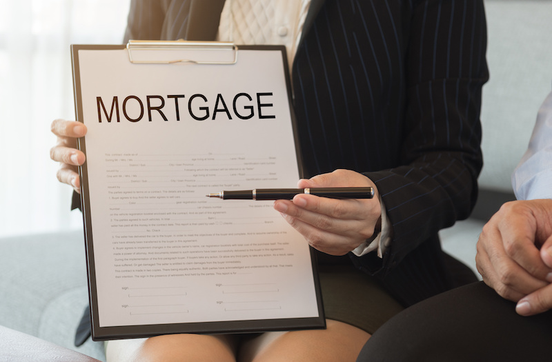 Death and the Mortgage Due-on-Sale