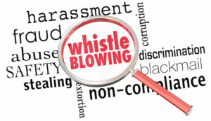 What to Know About State and Federal Whistleblower Protection Laws