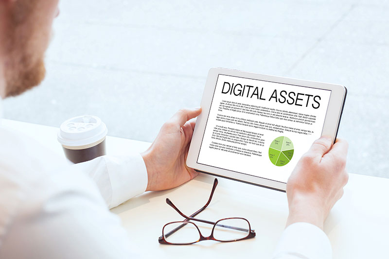 digital assets in estate planning
