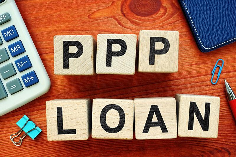 PPP_loan_funding