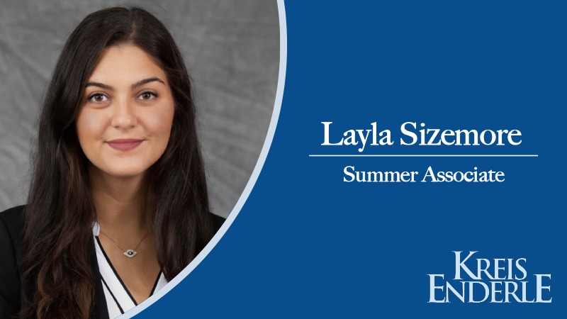 Layla Sizemore Law