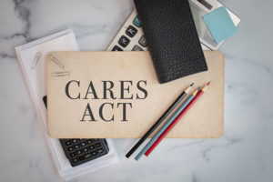 CARES Act Estate Planning