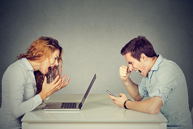 social media evidence in divorce cases