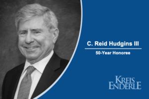 Reed Hudgins Kreis Enderle
