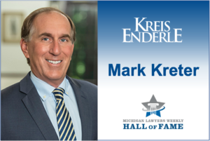 Kreter Hall of Fame