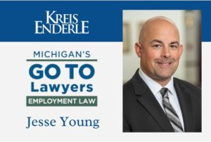 Jesse Young Employment Lawyer