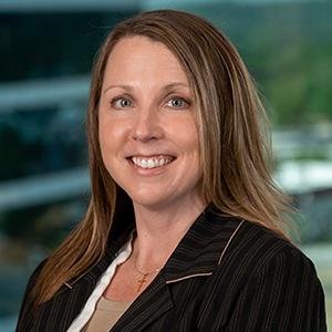 Michigan lawyer Courtney Fisk