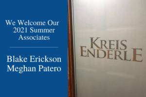 Kreis Enderle University of Michigan Law School