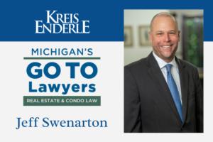 Jeff Swenarton Michigan Real Estate Lawyer